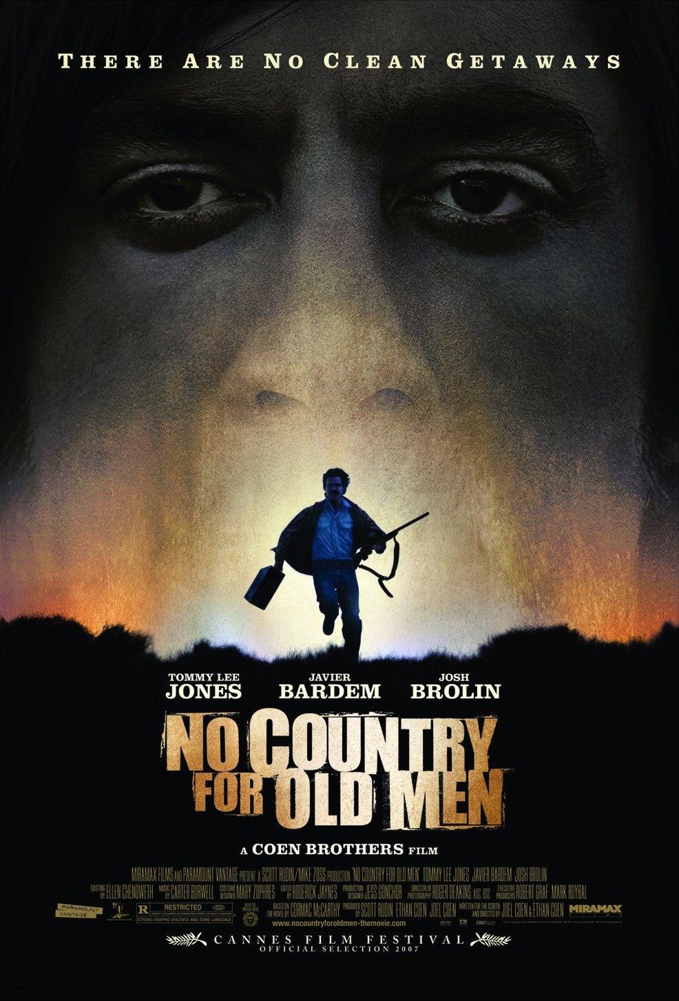 No country for old men onde os fracos no tem vez crtica non nocountryforoldmeng fandeluxe Gallery