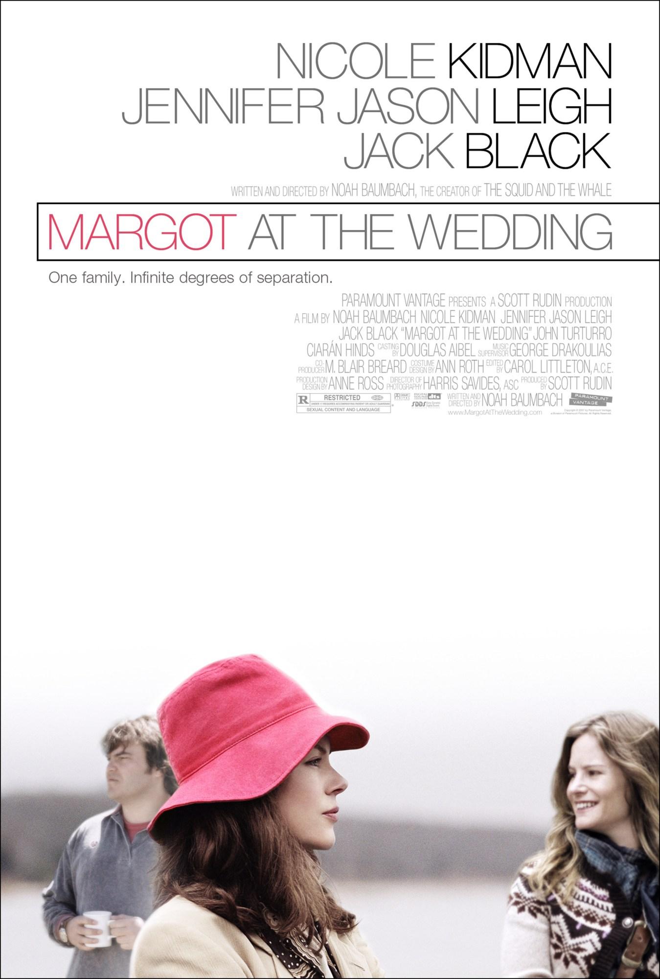 Margot e o Casamento (Margot at the Wedding) - 2007