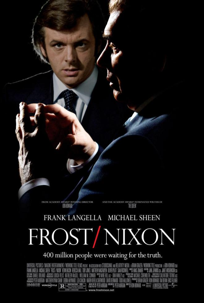 Download Frost/Nixon Legendado