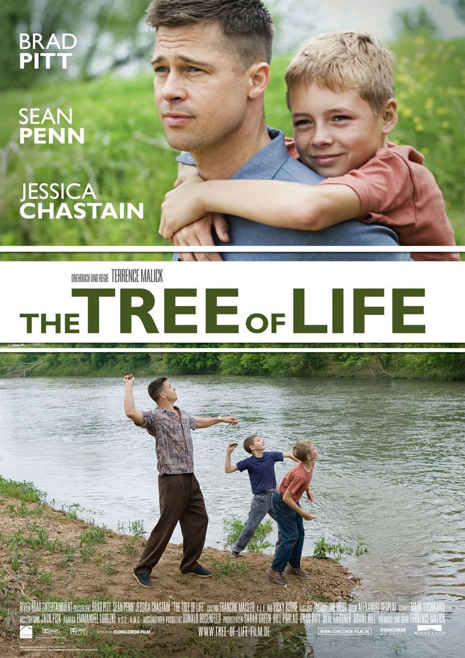 [FILMES  EM  DEBATE] - Mãe! (com SPOILERS) na página 7 !!! Thetreeoflife4