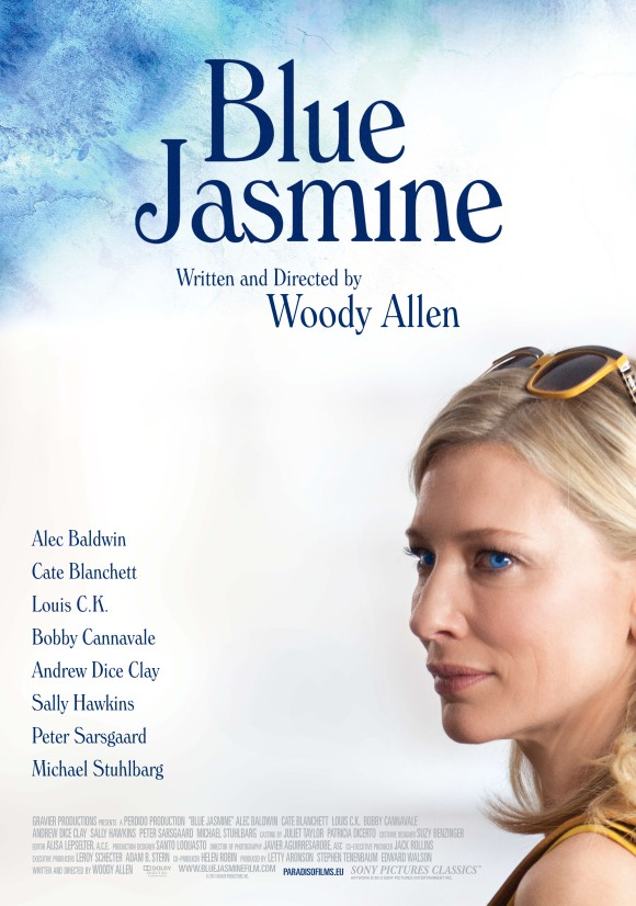 BlueJasmin OneSheet_Blue Jasmine - One Sheet