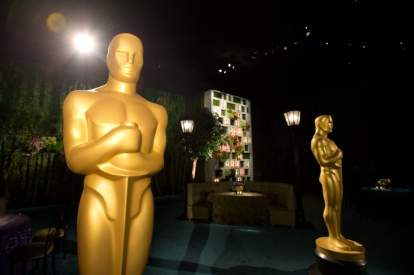 86th Oscars®, Governors Ball Preview