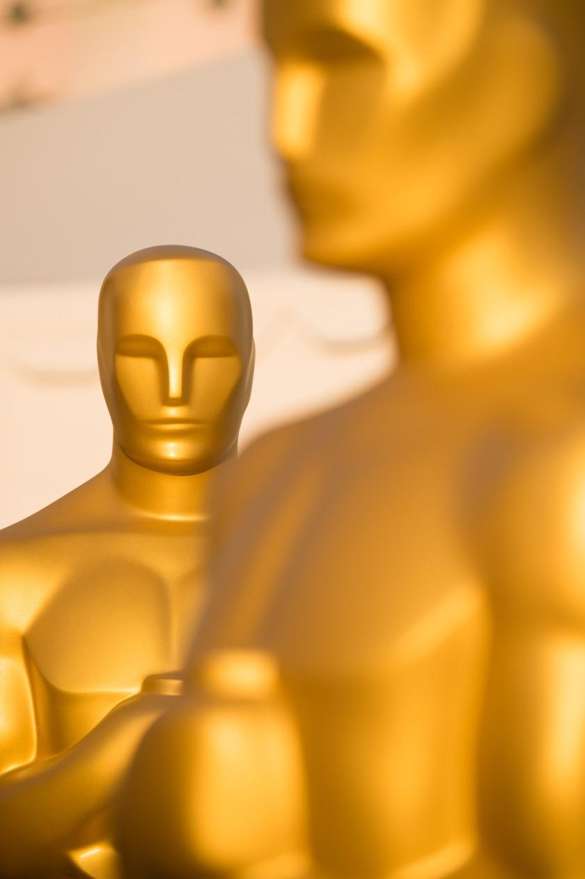 87th Oscars®, Thursday Set Ups
