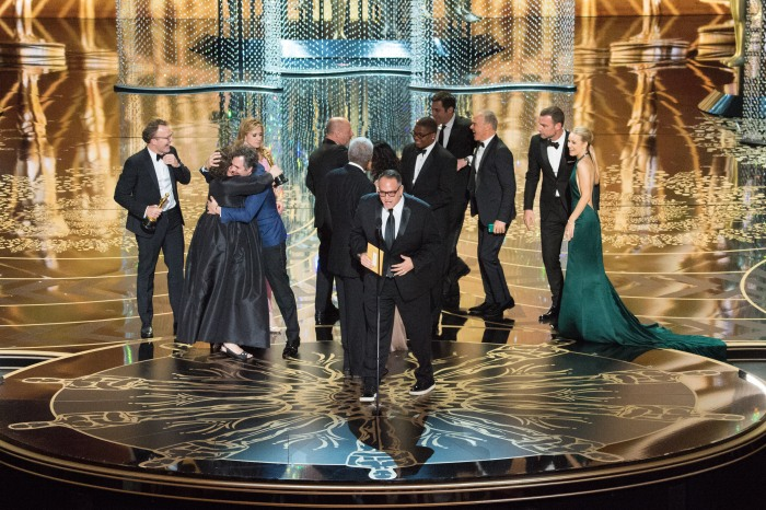 88th Oscars®, Academy Awards, Telecast