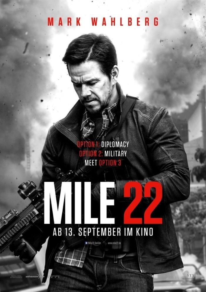 mile22