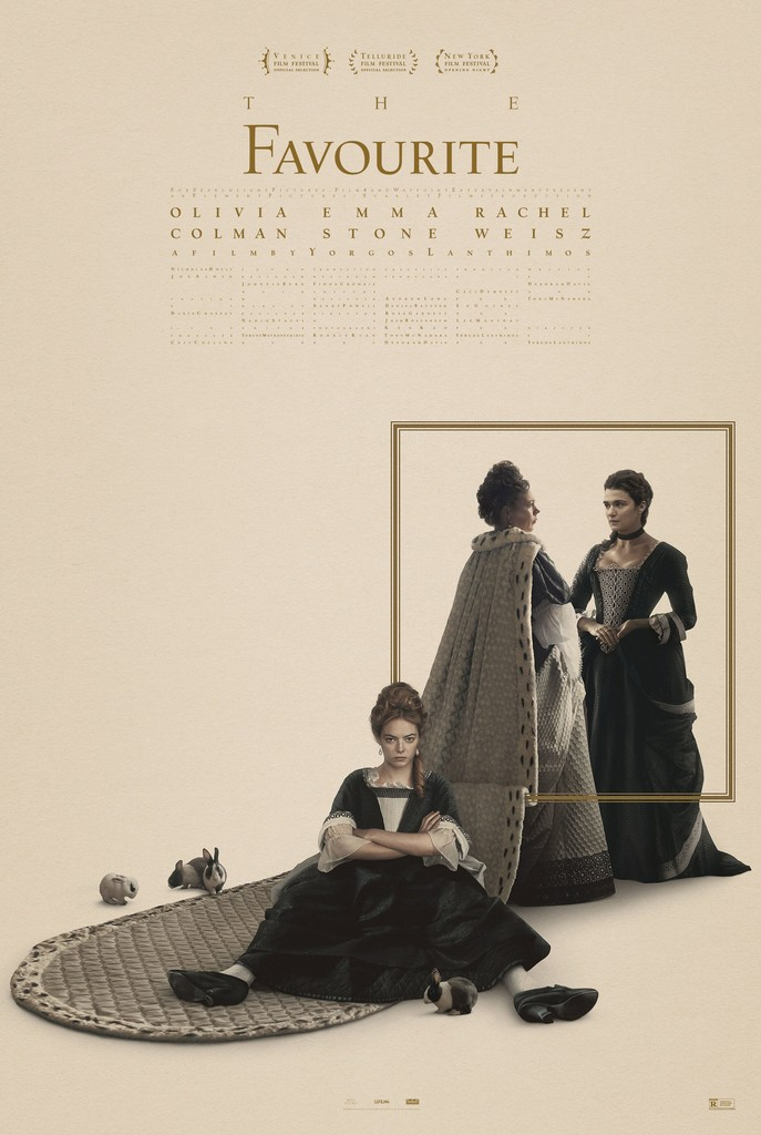 the-favourite