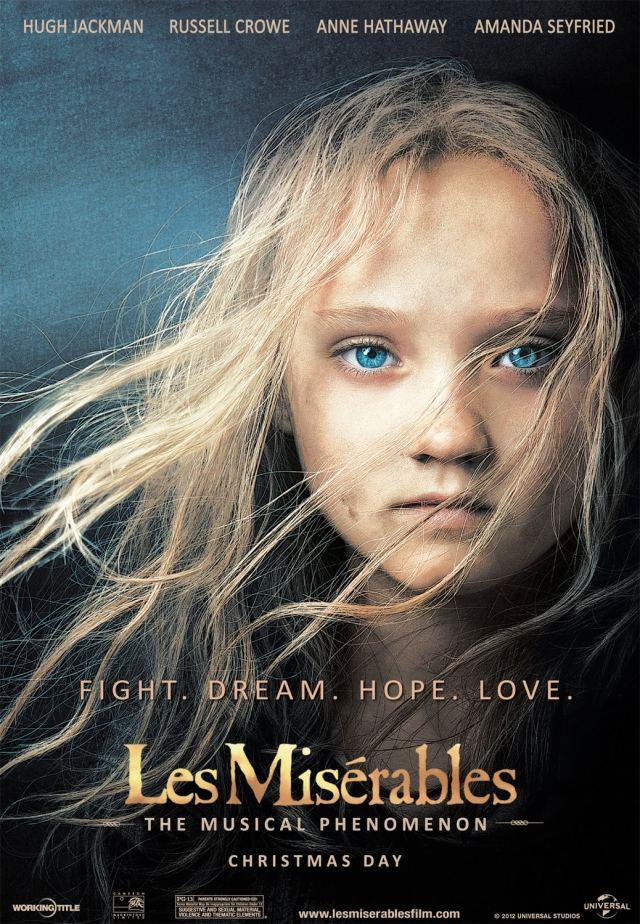 Les Misérables Os Miseráveis Crítica Non Sense Da 7arte