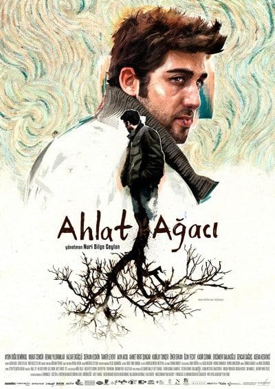 ahlat-agaci