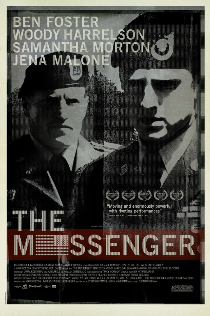 the-messenger