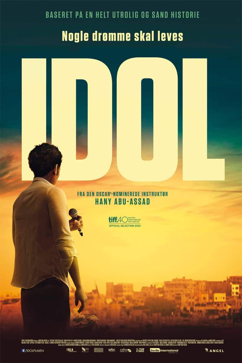 the-idol